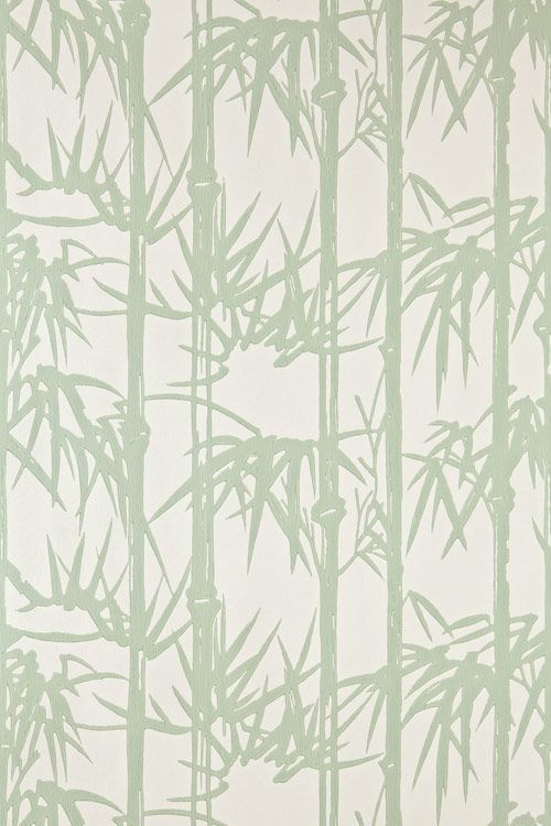 Papier peint Bamboo - Farrow and Ball