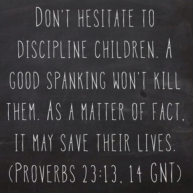 an argument of spanking of parents in children Many parents spank their children to put an immediate stop to bad behavior (eg,  shoving another child, reaching for a hot stove, etc) being on.