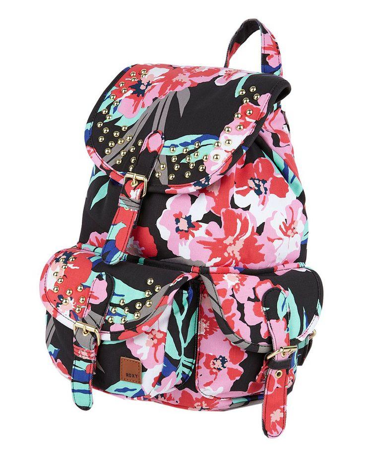 ROXY™ Ladies Sundown Rio Backpack