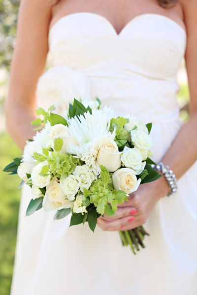 used wedding bouquets 70 best bells of ireland wedding flowers images on 8208
