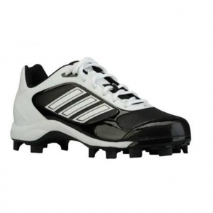 SALE - Adidas TPU Softball Cleats Womens Black - Was $39.99. BUY Now - ONLY