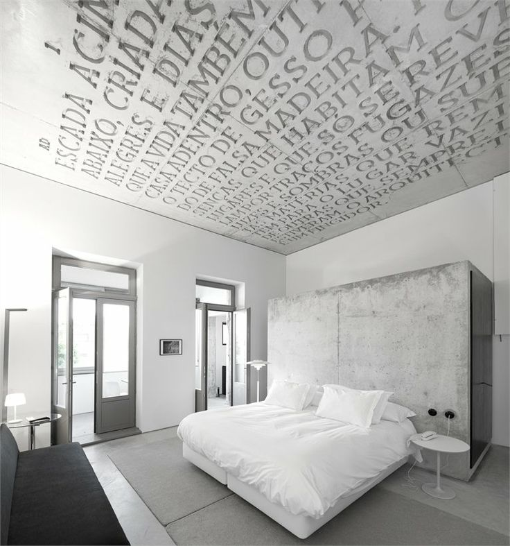 Casa do Conto, arts&residence - Porto, Португалия - 2011 - Pedra Líquida (Liquid Stone)