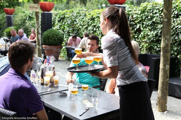 BBQ en bier proeverij op #Vaderdag bij Restaurant Meesters #Mijdrecht 2014