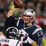 """Resultado del partido """"New England Patriots vs. Houston Texans"""", playoffs NFL 2013"""