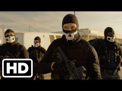 Den of Thieves Trailer (2018) Gerard Butler, 50 Cent - http://eleccafe.com/2017/12/26/den-of-thieves-trailer-2018-gerard-butler-50-cent/