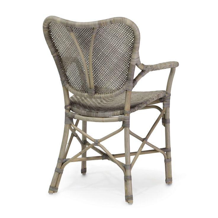 34 Best Wicker Dining Chair Round Up Images On Pinterest