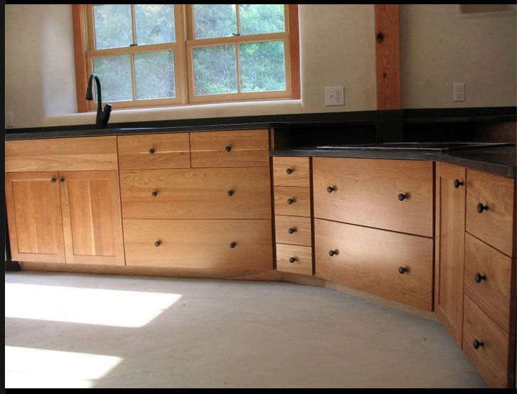 Best Beautiful Kitchen Cabinets Use Wheatboard Substrate With 400 x 300