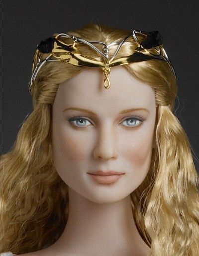 Tonner Doll Company adds Galadriel figure to Lord of the Rings doll collection  ~Looks like Princess Bride to me.Examiner.com