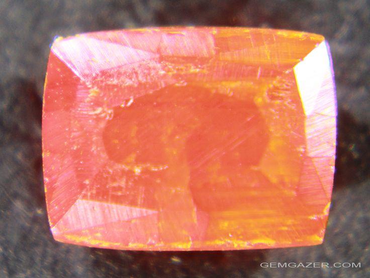 1000 Images About Gems Realgar Vanadianite Mimitite