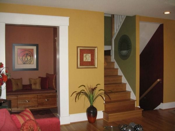 best 25+ wall color combination ideas that you will like on