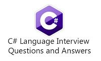 Object Oriented Programming in Best C# interview Questions and Answers: Best C# Language Interview Questions and Answers