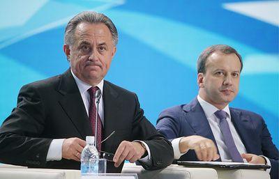 Дворкович законы об уголовной ответственности за допинг будут приняты в ближайшее время - ТАСС