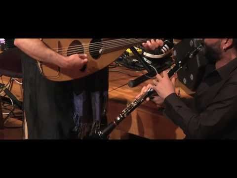 ▶ Dhafer Youssef - 39th Gülay (To Istanbul) - YouTube