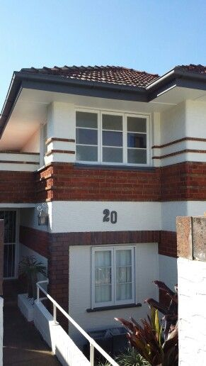 Would love to see the layout of this art deco classic in Red Hill.