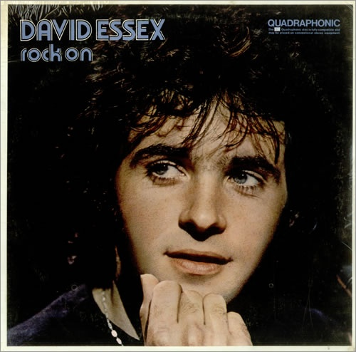 David essex rock on lyrics picture 39