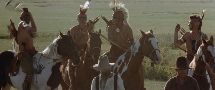stereotypes on natives dances with wolves So for those who were hiding under rocks for the past twenty years, dances with wolves is basically about a us army soldier fighting in the civil war who is transferred by his own request to a remote post in the mid-west.