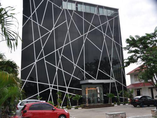 Sewa Kantor Paling Direkomendasikan Di Jakarta  JL Cipinang Indah Raya, Cipinang Jatinegara » Jakarta Timur » DKI Jakarta