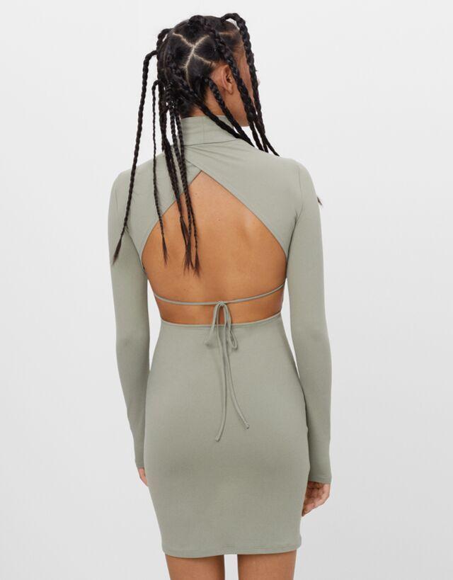 20+ Open back dress ideas