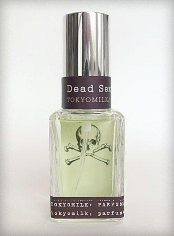 Tokyo Milk Dead Sexy Perfume $29.00 @ http://www.shopplasticland.com/store/merchant.mvc?Screen=PROD&Product_Code=P90409993&Category_Code=New-Arrivals