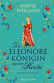 """Fazit Eleonore von Aquitanien ist meine absolute historische """"Lieblingsfigur"""". Von daher war ich auf dieses Buch sehr gespannt. Ich schätze Sabine Weigand als Autorin, die es wunderbar versteht, sorgfältig recherchierte Fakten und Fiktion miteinander in Einklang zu bringen und ihre Figuren so darzustellen, wie sie tatsächlich gewesen sein könnten. Das ist ihr auch diesmal wieder glänzend gelungen."""