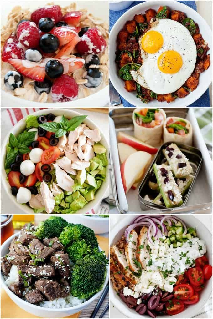 Eating Clean Recipes For Families Recipe Clean Recipes Clean Eating Clean Eating Recipes