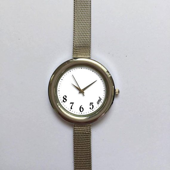 Dancer Watch Women Watches Ladies Watch Gift for by FreeForme