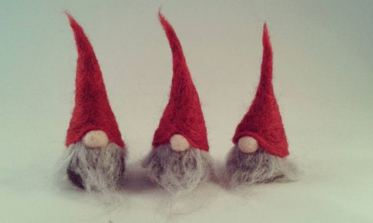 Christmas decorations norwegian christmas gnomes tomte for Gnome 3 decoration fenetre