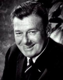 Arthur Morton Godfrey, Manhattan NYC NY, (1903-1983), emphysema and radiation…