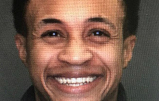 New PopGlitz.com: BIIIH GET IN HERE: Orlando Brown was Arrested for Battery & His Mugshot Is a Drugged Out Mess - http://popglitz.com/biiih-get-in-here-orlando-brown-was-arrested-for-battery-his-mugshot-is-a-drugged-out-mess/
