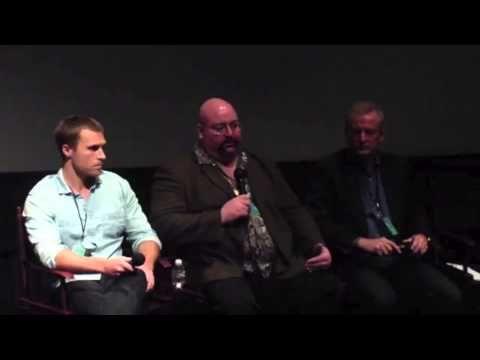 Experts from Hangover, Star Trek, & X-Men Discuss Distribution for New Media PT 2