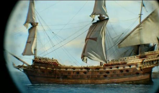 Spanish Man of War Black Sails | Ships | Pinterest ...