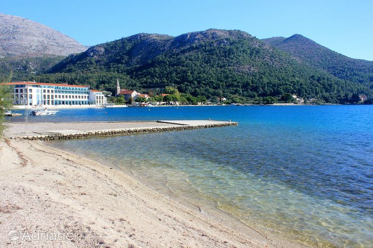 Slano Studio flat near beach - AS-8538-d - Accommodation Dubrovnik | Adriatic.hr