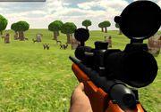Nişancılığınızın iyi olduğuna güveniyorsanız bu oyunu kesinlikle oynamanızı 3D Oyuncu ekibi olarak tavsiye ediyoruz. 3D Geyik Avı oyununda yöneteceğiniz avcı karakterinin yer aldığı bölgedeki geyik sürüsünü avlamaya çalışacaksınız. Dürbünlü bir tüfek ile geyikleri vurmalı ve vurduğunuz her geyik başına puan kazanacaksınız. http://www.3doyuncu.com/3d-geyik-avi/