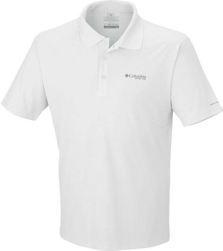 Columbia PFG Zero Rules Polo Shirt