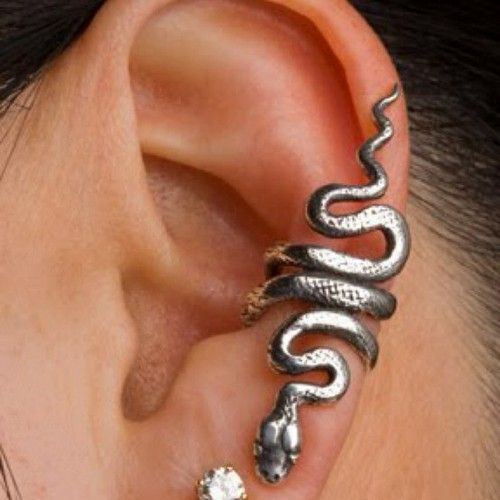 Earring I want to find