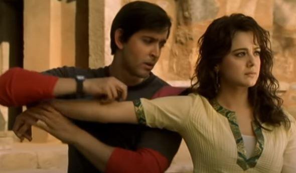 Lakshya Film Video Song Video Film Songs Drama Film