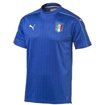 Italien Trikot Home 2016