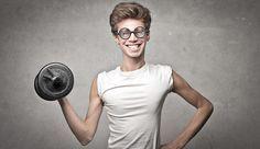 So kommen Hardgainer endlich zur mehr Muskelmasse: Wir verraten Ihnen in unserem Special, wie auch Hardgainer es schaffen, ordentlich Masse und definierte Muskelberge aufzubauen – mit dem richtigen Ernährungsplan