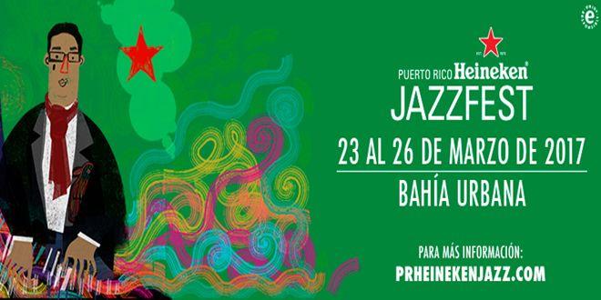 Danilo Perez es homenajeado en el Puerto Rico Heineken Jazz este año   A Son De Salsa