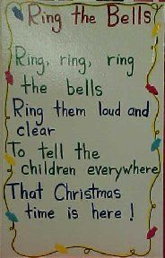 ring the bells-chart song