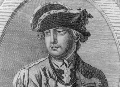 American Revolution: Major General Charles Lee: Major General Charles Lee