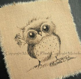 Long, cold winter days...   My heart anticipates Springtime!         With heavy socks, slippers, fuzzy layers...   Two plush throws~ I ...