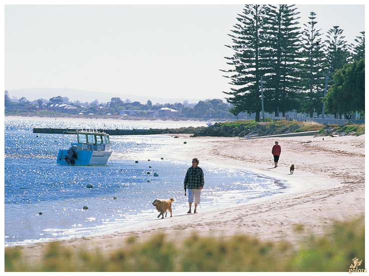 goloro.com - Top 10 Most Beautiful Beaches in Australia - Rockingham Beach