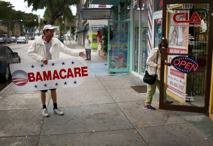 Trump Threat to Obamacare Would Send Premiums and Deficits Higher