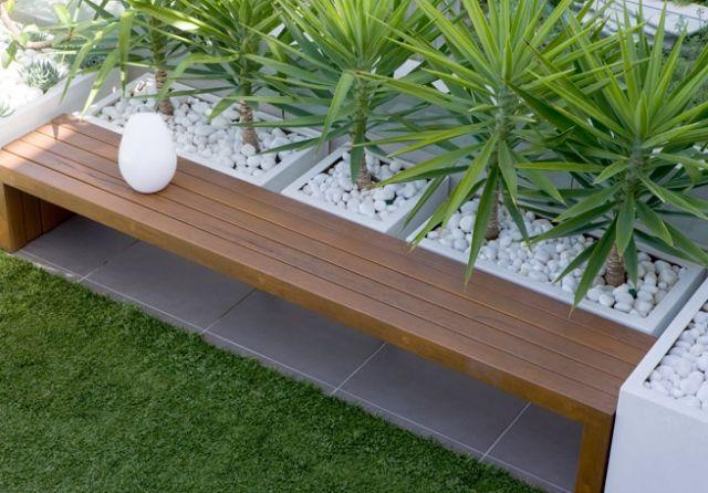 1000 trough planter (500 series) - Quatro Design | Products | pots, planters & planter boxes