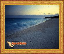 Puerto Morelos is in the northern part of the Riviera Maya just 20 minutes south of the Cancun International Airport