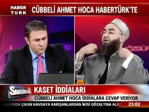 Cübbeli Ahmet Hoca Neden Cezaevine Girdi? - http://goo.gl/oh3EyI