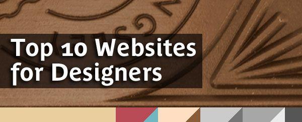 HowDesign // Top 10 Websites for Designers