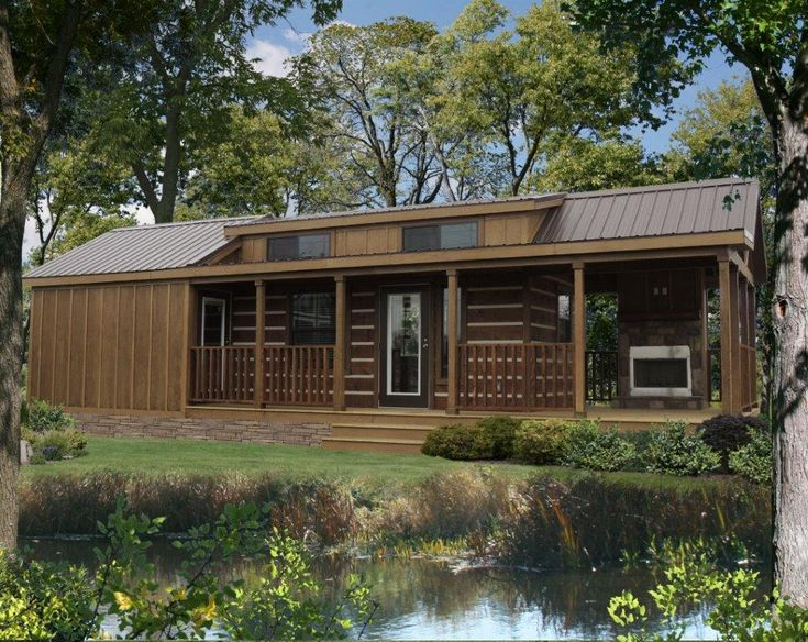 Tiny Home Designs: Tyler, Texas