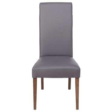 Chaise BREST 4 coloris gris - pas cher ? C'est sur Conforama.fr - large choix, prix discount et des offres exclusives 20% de remise sur Conforama.fr